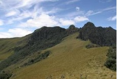 Pasochoa South